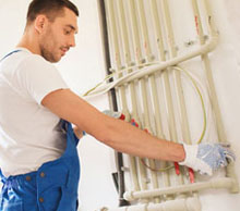Commercial Plumber Services in Irvine, CA